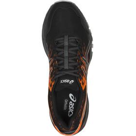 asics Gel-Sonoma 3 Shoes Men Black/Shocking Orange